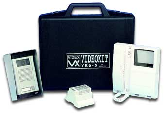 Videx Intercoms